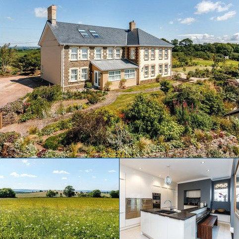 7 bedroom detached house for sale - Chilton, Crediton, Devon