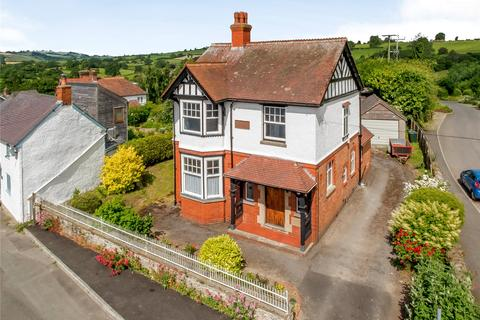 3 bedroom detached house for sale - Castle Green, Bishops Castle, Shropshire