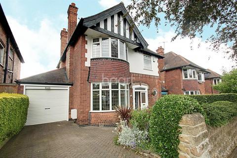 4 bedroom detached house for sale - Harrow Road, West Bridgford, Nottinghamshire