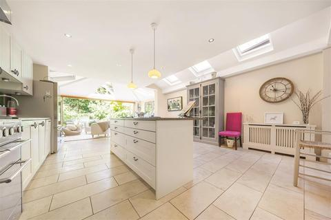 5 bedroom terraced house for sale - Montholme Road, SW11