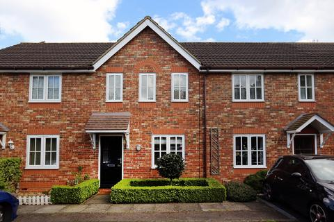 2 bedroom terraced house for sale - Moorhen Drive, Lower Earley, Reading, RG6 4NZ