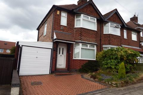 3 bedroom semi-detached house to rent - Langley Avenue, Arnold, Nottingham