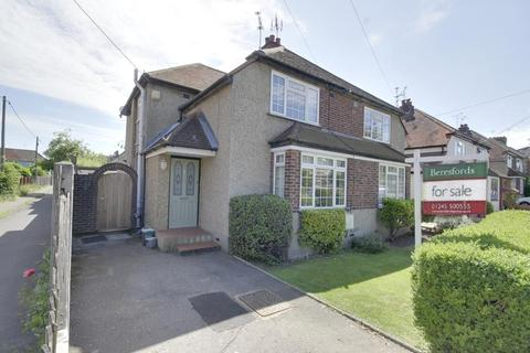 3 bedroom semi-detached house for sale - Sixth Avenue, Chelmsford, Essex, CM1