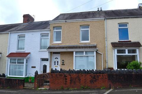 3 bedroom terraced house for sale - Manor Road, Manselton, Swansea