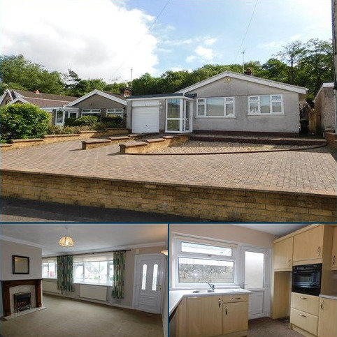 3 bedroom detached bungalow for sale - Firwood Close, Neath, Neath Port Talbot.