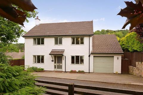 4 bedroom detached house for sale - Llanfar Y Nant, Glyn Ceiriog, Llangollen, LL20