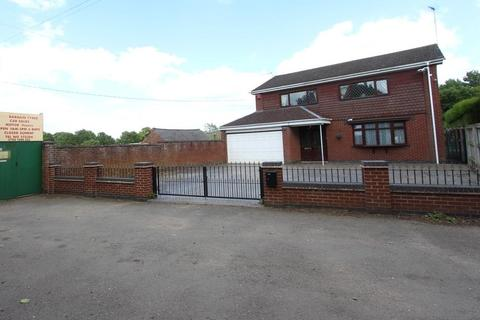 4 bedroom country house for sale - Thurnmill Road, Long Lawford, Rugby