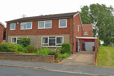 3 bedroom semi-detached house for sale - Chiltern Crescent, Scunthorpe