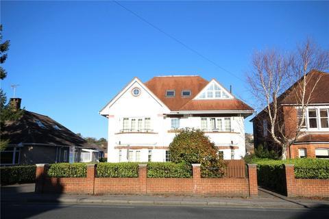 3 bedroom penthouse for sale - Penn Hill Avenue, Lower Parkstone, Poole, Dorset, BH14