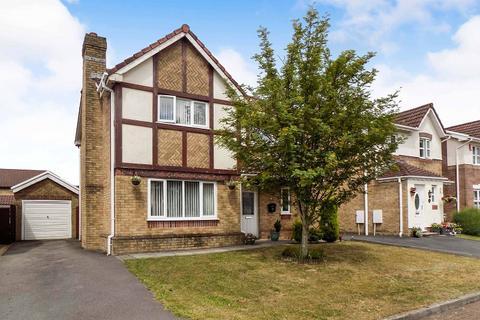 4 bedroom detached house for sale - Rowan Tree Avenue, Baglan, Port Talbot, Neath Port Talbot. SA12 8EZ