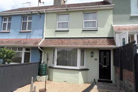 2 bedroom terraced house for sale - Townstal Crescent, Dartmouth, TQ6