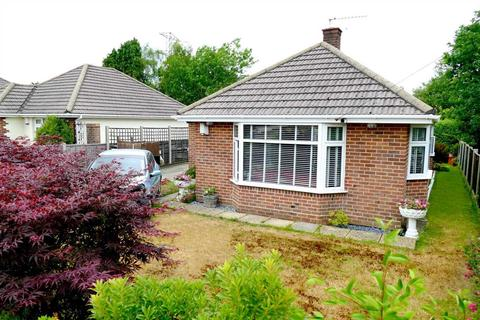 3 bedroom detached bungalow for sale - Bloxworth Road, Poole