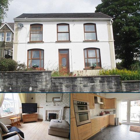 4 bedroom detached house for sale - Commercial Street, Ystalyfera, Swansea.
