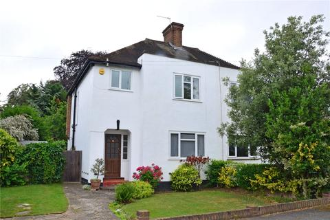 3 bedroom semi-detached house to rent - Meadowcourt Road, Blackheath, SE3