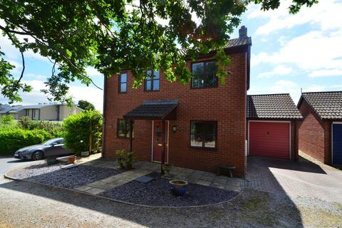 3 bedroom detached house for sale - Thompson Close, Dawlish