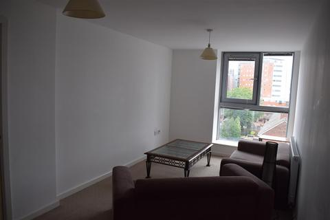1 bedroom apartment to rent - Bispham House , Lace Street, Liverpool