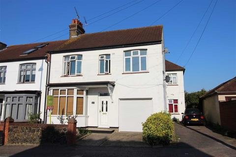 1 bedroom apartment for sale - Flat 3, 42 Nelson Road, Leigh on Sea