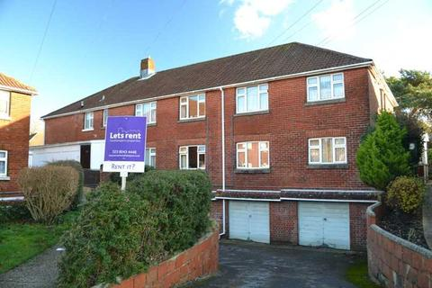 2 bedroom apartment to rent - Brentwood Crescent, Southampton