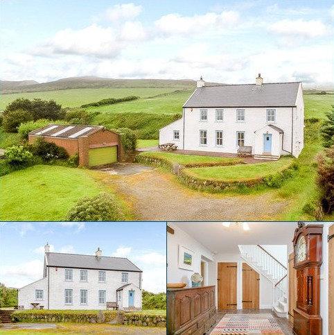 5 bedroom detached house for sale - Nr St. Davids, Haverfordwest, Pembrokeshire, SA62