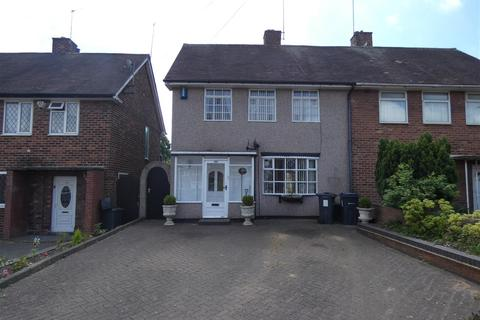 3 bedroom semi-detached house to rent - Sheldon Heath Road, Sheldon, Birmingham