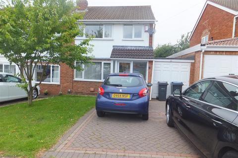 3 bedroom semi-detached house to rent - Listowel Road, Kings Heath, Birmingham