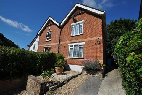 2 bedroom semi-detached house for sale - Branksome