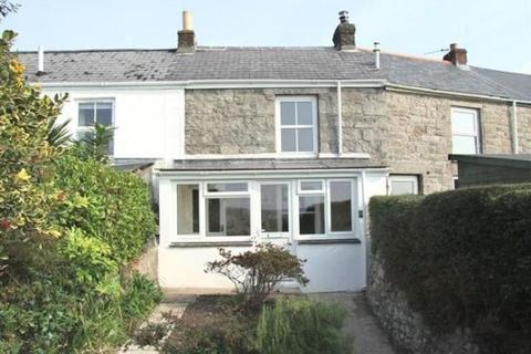 2 bedroom terraced house to rent - Winding Terrace, Longdowns TR10