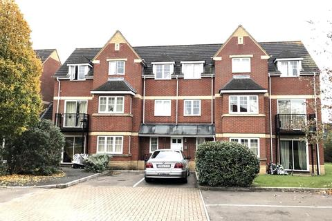 2 bedroom apartment to rent - Driftway Court, Headington, OX3
