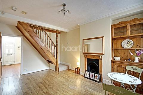 3 bedroom terraced house for sale - Ridley Street, Leicester
