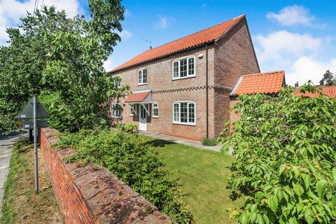 4 bedroom detached house for sale - Pulham Lane, Wetwang, Driffield