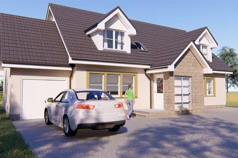 4 bedroom detached house for sale - Wellwood, Longforgan