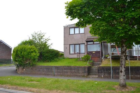 2 bedroom end of terrace house for sale - Aneurin Way, Sketty, Swansea