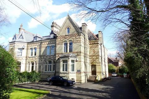 Studio for sale - Ridgmont House, 496 Bury New Road, Salford