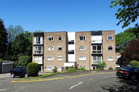 2 bedroom flat for sale - Brentwood Court, Prestwich, Prestwich Manchester