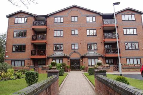 1 bedroom apartment for sale - Barfield House, 3 Spath Road, Manchester