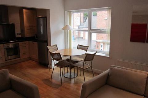 2 bedroom apartment to rent - Drum Close DE22 1JN