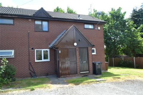 1 bedroom apartment to rent - Brookfield Close, Prestwich, Manchester, Greater Manchester, M25