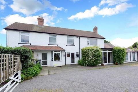 3 bedroom detached house for sale - Hereford Road, Meole Brace, Shrewsbury, Shropshire