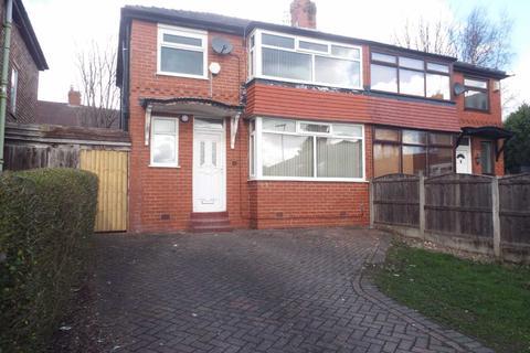 3 bedroom semi-detached house to rent - Malvern Close, Prestwich
