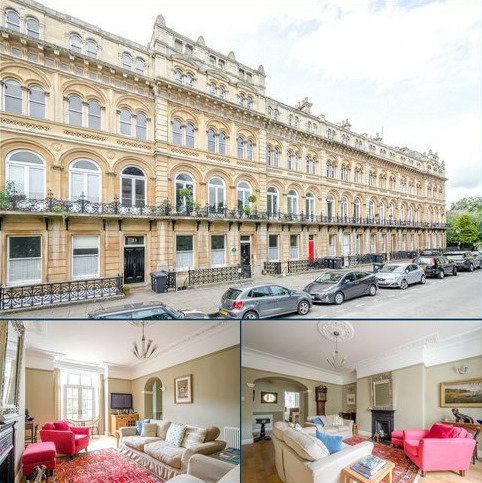 2 bedroom flat for sale - Victoria Square, Bristol, BS8
