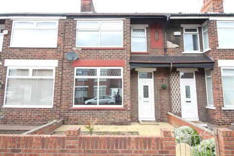 3 bedroom terraced house for sale - Stephenson Street, Hull