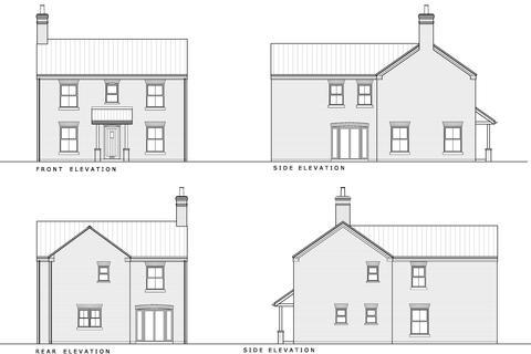 Plot for sale - Main Road, Stickney PE22