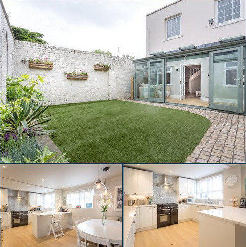 3 bedroom mews for sale - Pittville Crescent Lane, Cheltenham, Gloucestershire, GL52