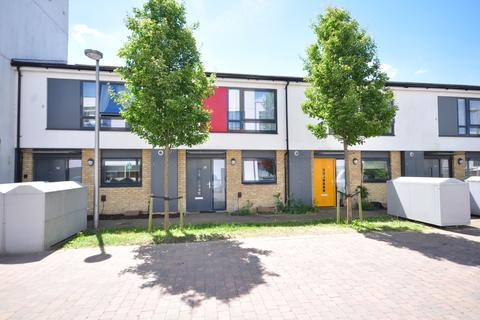 3 bedroom terraced house to rent - Strachan Close Maidstone ME15