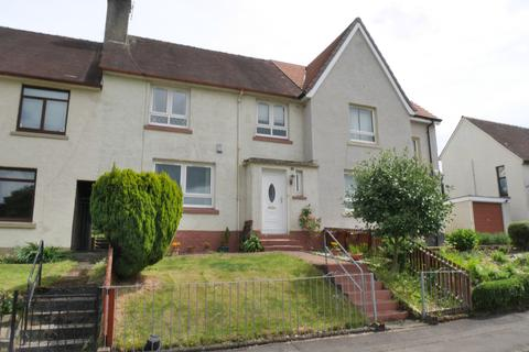 3 bedroom semi-detached villa for sale - Woodside Crescent, Barrhead G78