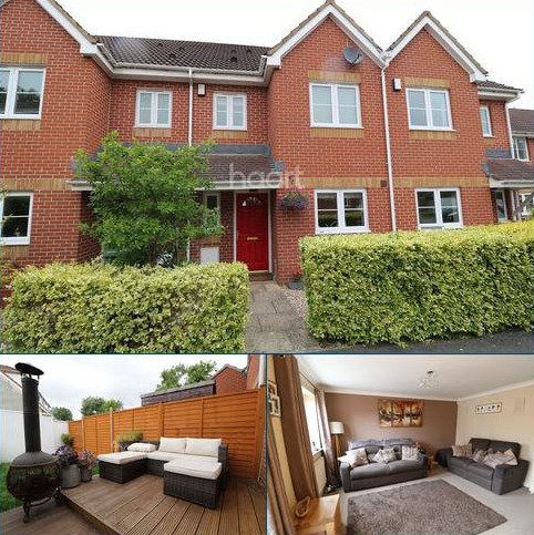 4 bedroom terraced house for sale - Downend BS16 Bristol