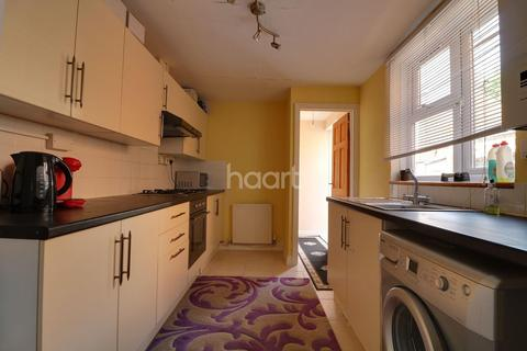3 bedroom terraced house for sale - Greenwood Road,Northampton
