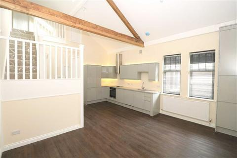 2 bedroom duplex to rent - London Road, Leicester