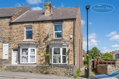 3 bedroom end of terrace house for sale - St Thomas Road, Crookes, Sheffield, S10