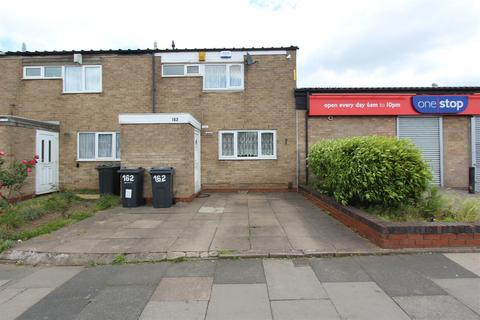 3 bedroom terraced house to rent - St Giles Road, Tile Cross